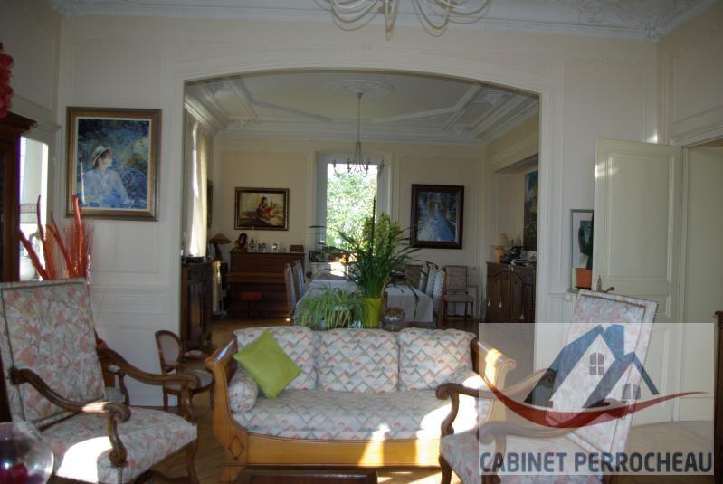 Sale house / villa Montoire sur le loir 449000€ - Picture 4