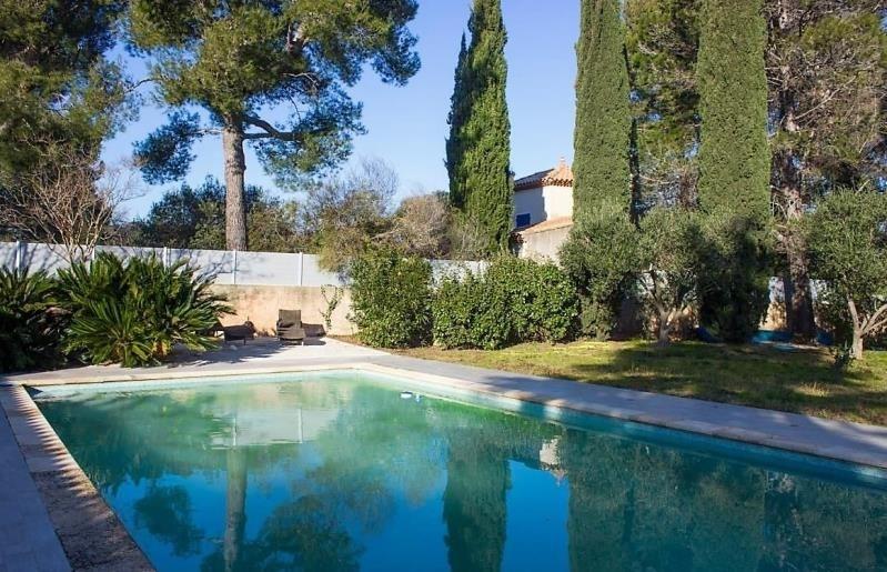 Deluxe sale house / villa La seyne sur mer 930000€ - Picture 6