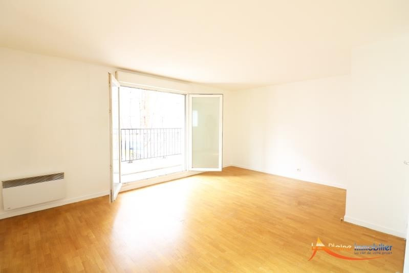Venta  apartamento La plaine st denis 254000€ - Fotografía 1
