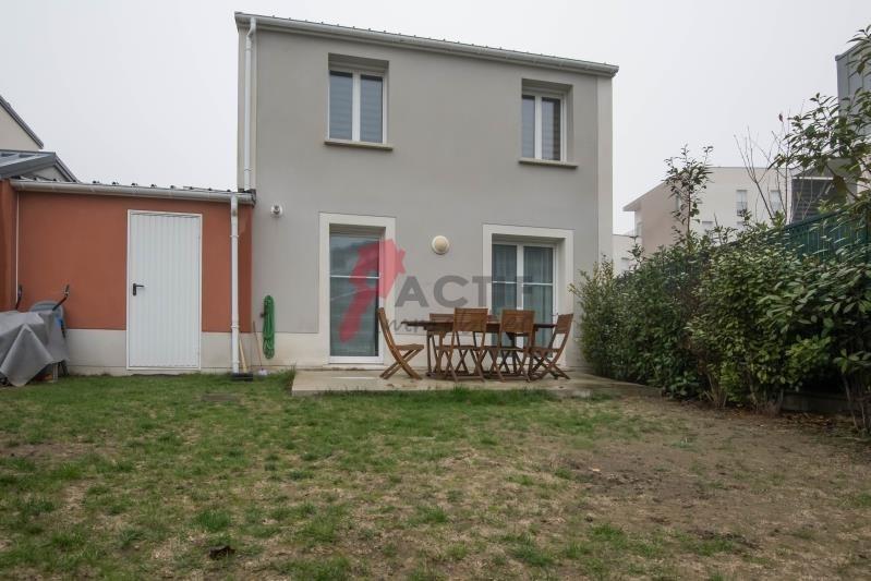Vente maison / villa Fleury merogis 249900€ - Photo 5