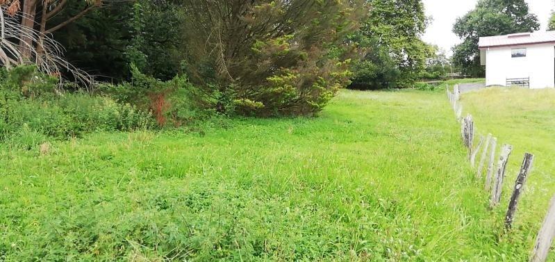 Vente terrain Sare 155000€ - Photo 1