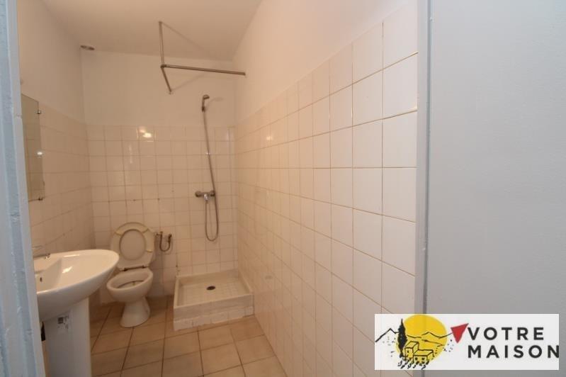 Rental apartment St chamas 320€ CC - Picture 3