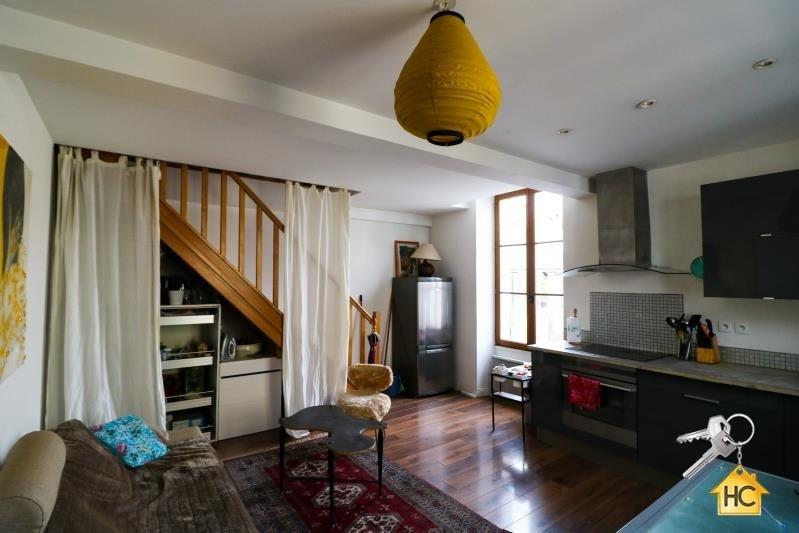 Sale apartment Vallauris 215000€ - Picture 2