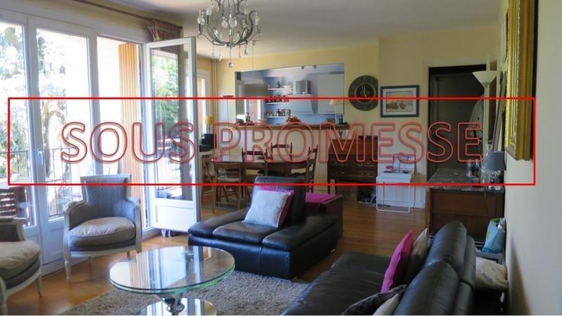 Revenda apartamento Marly le roi 425000€ - Fotografia 1