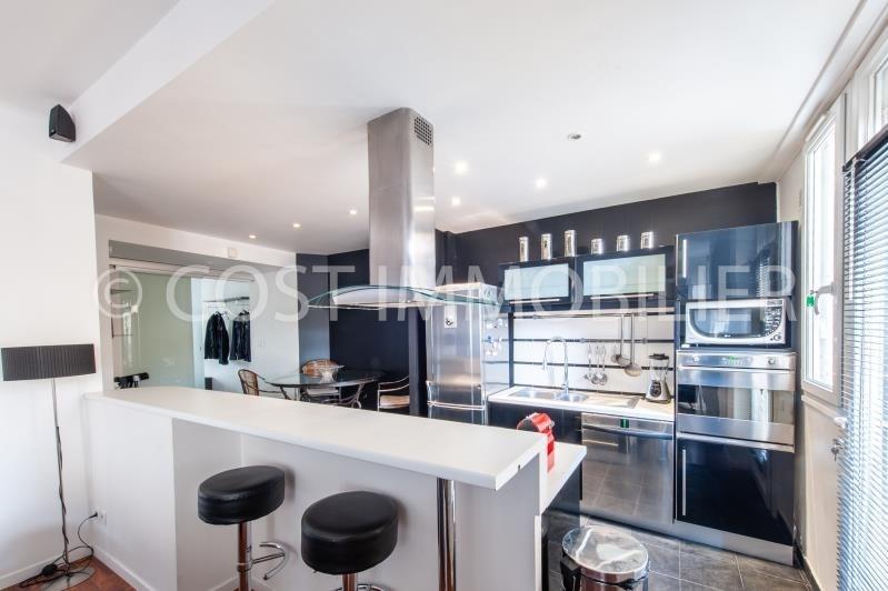 Verkoop  appartement Colombes 637000€ - Foto 3