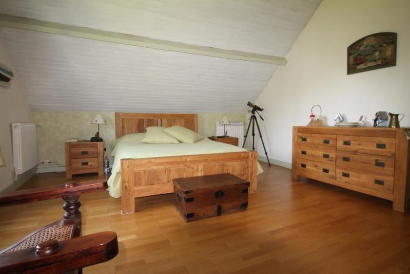 Vente maison / villa Bois le roi 595000€ - Photo 8