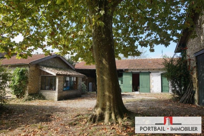 Vente maison / villa Blaye 232 000€ - Photo 2