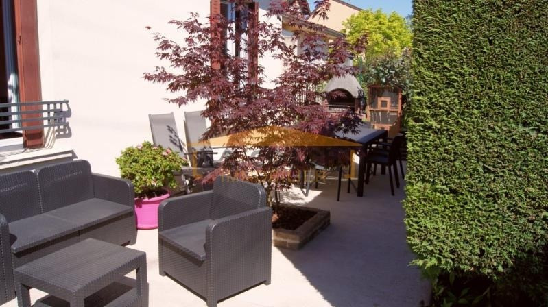 Sale house / villa Gagny 252000€ - Picture 4