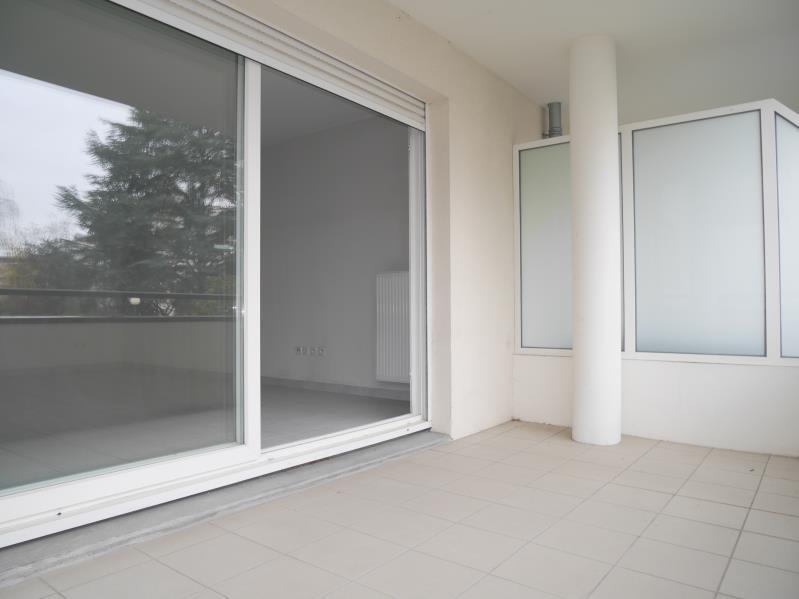 Sale apartment Annemasse 260800€ - Picture 1