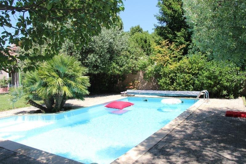 Vente maison / villa Valence 483000€ - Photo 6
