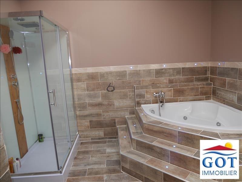 Vente maison / villa Torreilles 306000€ - Photo 5