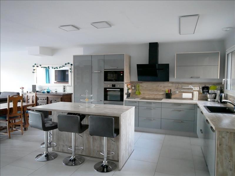 Vente de prestige maison / villa Garches 1290000€ - Photo 3