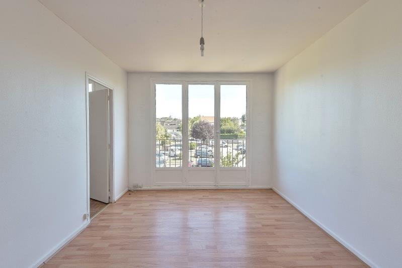 Sale apartment St michel sur orge 115000€ - Picture 2