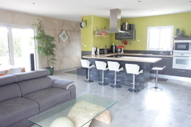 Vente maison / villa Bourg de peage 265000€ - Photo 1