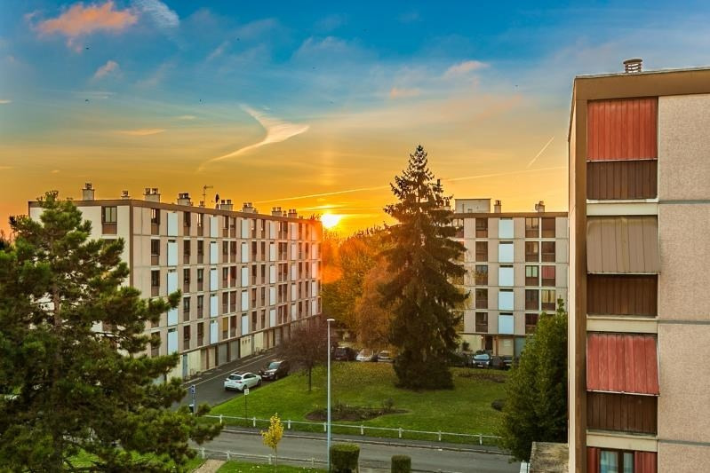 Vente appartement Ablon sur seine 143000€ - Photo 1