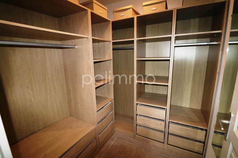 Sale house / villa Lamanon 424000€ - Picture 8
