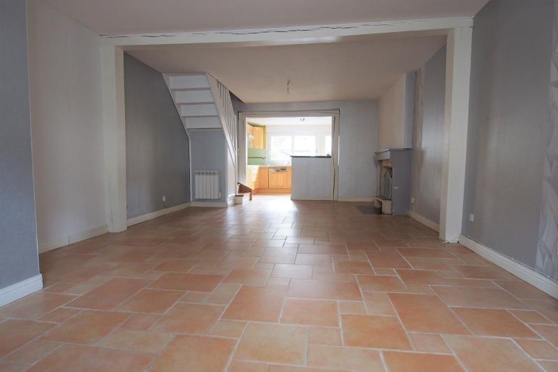 Sale house / villa Le mans 154200€ - Picture 1