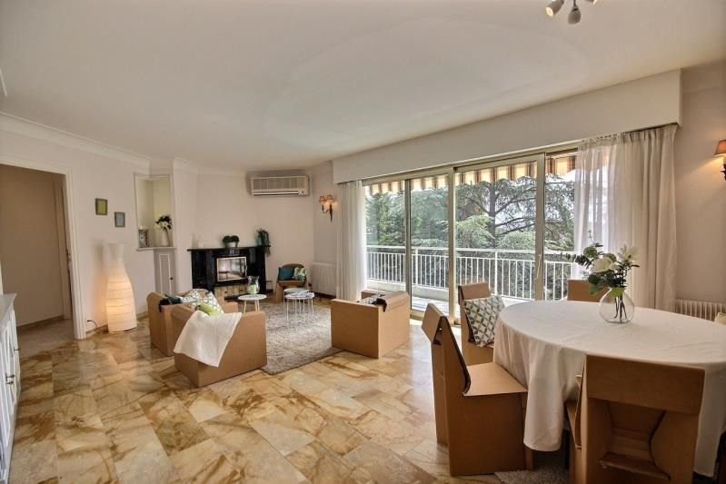 Deluxe sale apartment Cannes 630 000€ - Picture 2