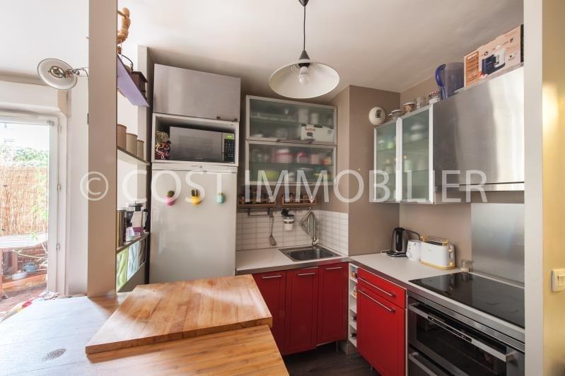 Vente appartement Asnieres sur seine 219000€ - Photo 3