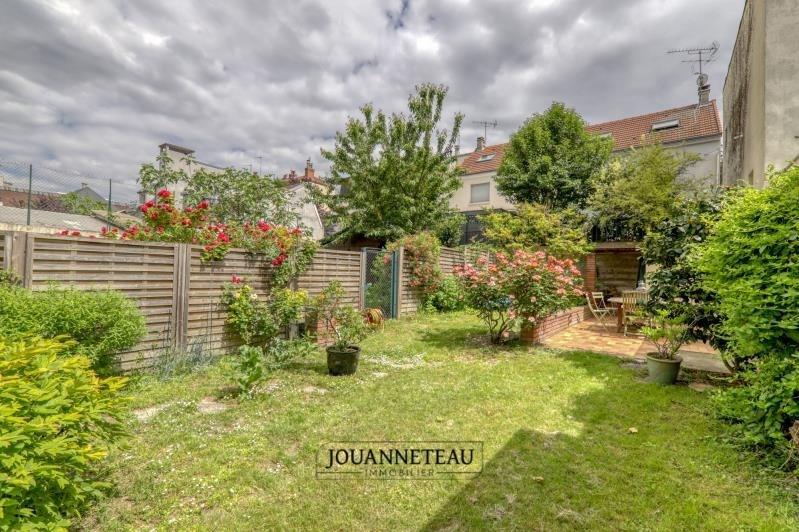 Vente de prestige maison / villa Vanves 1058800€ - Photo 2