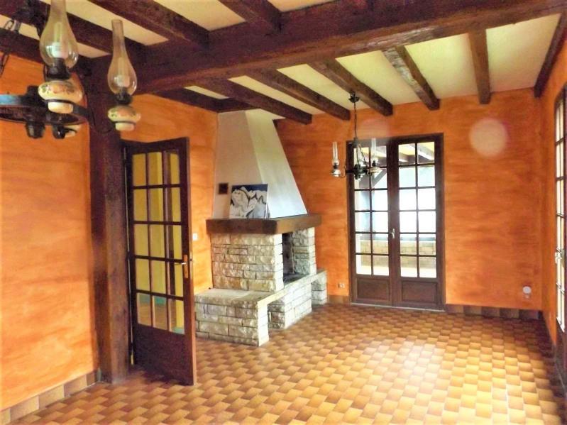 Vente maison / villa Saint-pompont 169000€ - Photo 6
