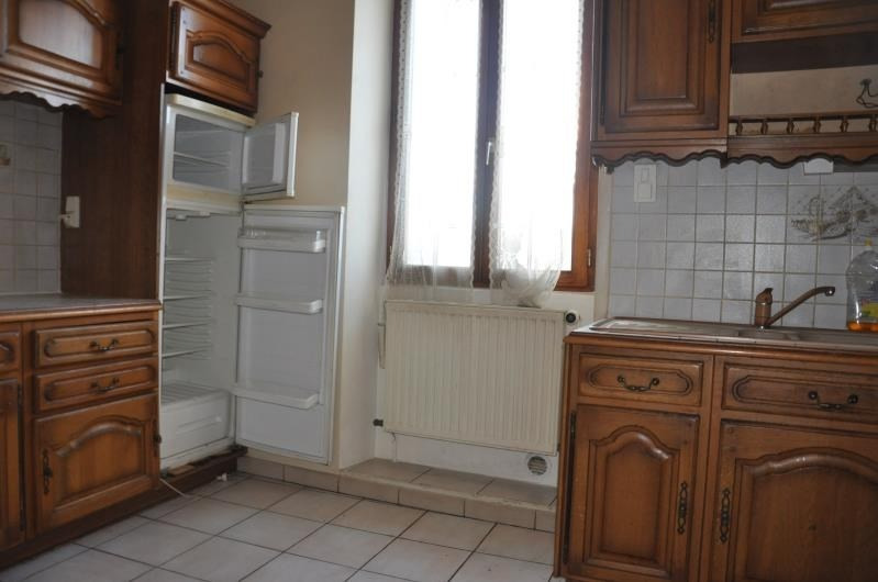 Sale house / villa Oyonnax 238000€ - Picture 9
