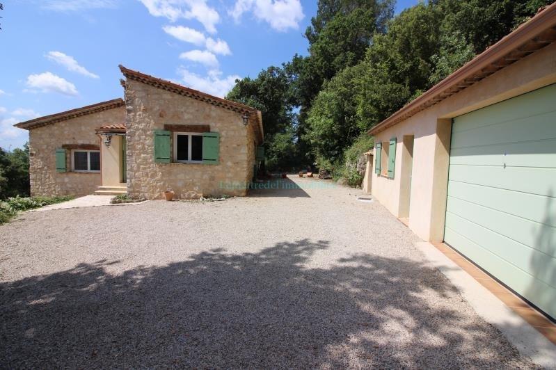 Vente de prestige maison / villa Le tignet 647000€ - Photo 3