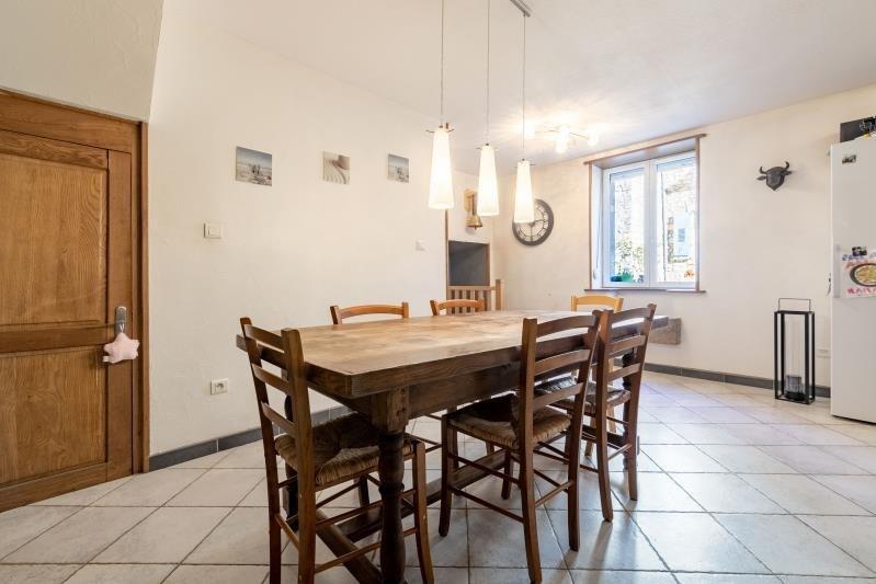 Vente appartement Sauvagney 88000€ - Photo 3