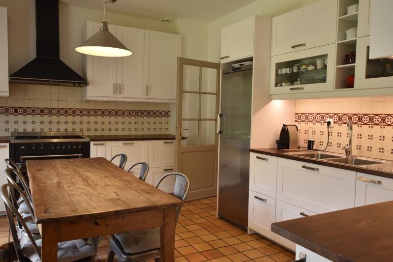 Deluxe sale house / villa Noisy le roi 1375000€ - Picture 5