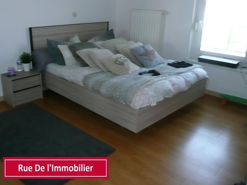 Sale house / villa Seltz 191700€ - Picture 6