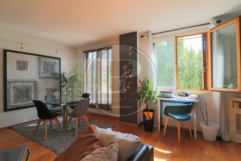 Sale apartment Mareil marly 319 000€ - Picture 2