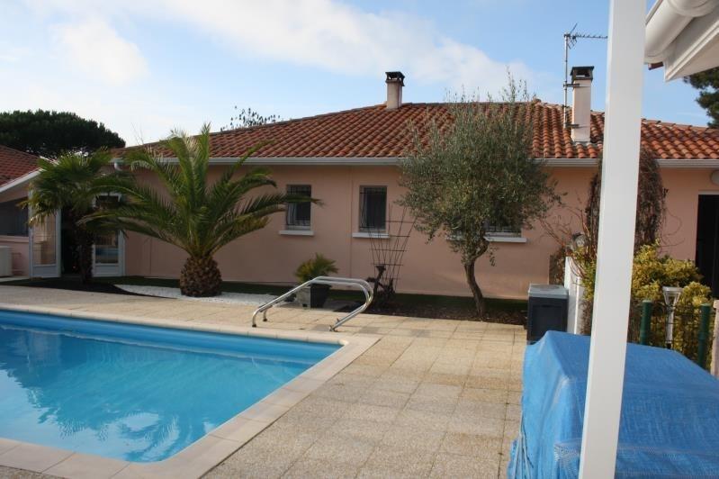 Sale house / villa Mimizan 344500€ - Picture 4