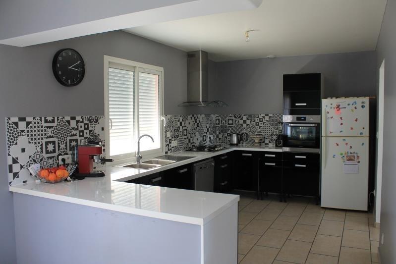 Venta  casa Langon 299320€ - Fotografía 2