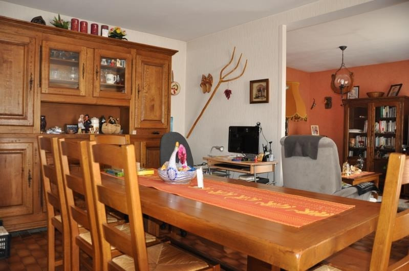 Vente maison / villa Bellignat 178000€ - Photo 6