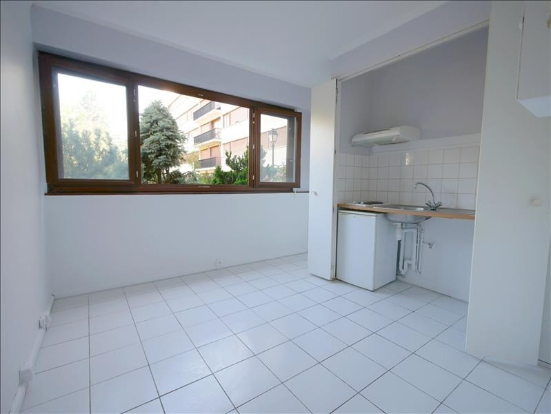 Investment property apartment Vaucresson 95000€ - Picture 2