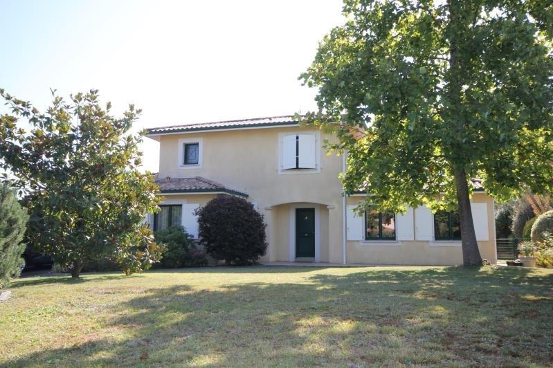 Vente de prestige maison / villa St aubin de medoc 665000€ - Photo 3
