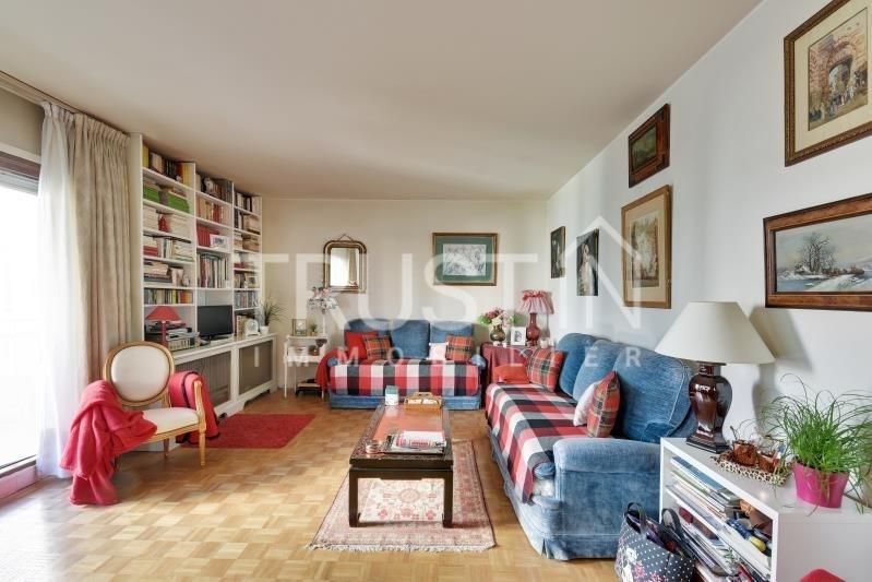 Vente appartement Paris 15ème 958000€ - Photo 2