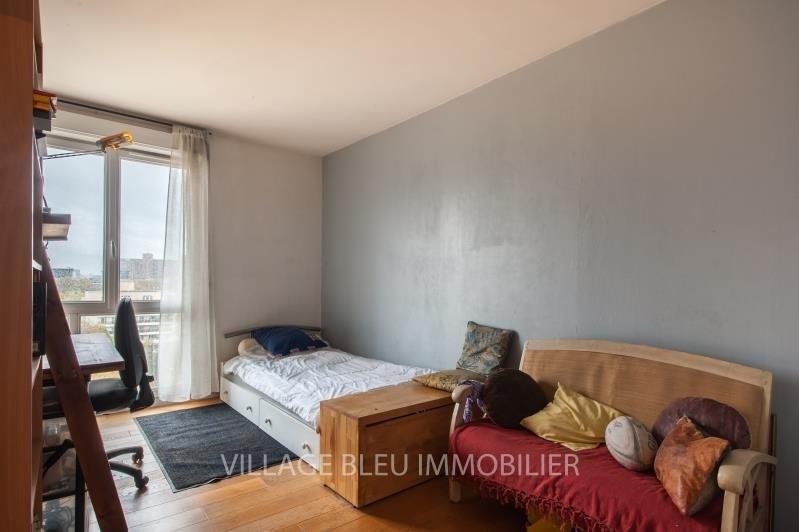 Sale apartment Asnieres sur seine 395000€ - Picture 10