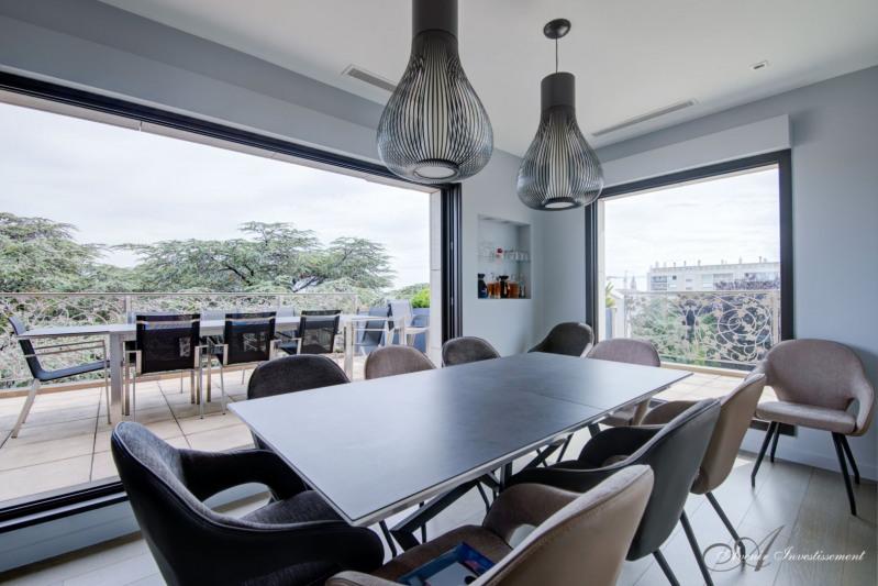 Deluxe sale apartment Lyon 4ème 1800000€ - Picture 7