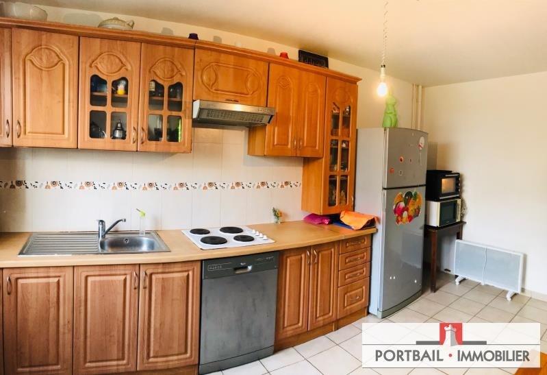 Sale house / villa Blaye 144000€ - Picture 1