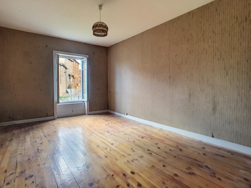 Sale apartment Lachassagne 249000€ - Picture 7