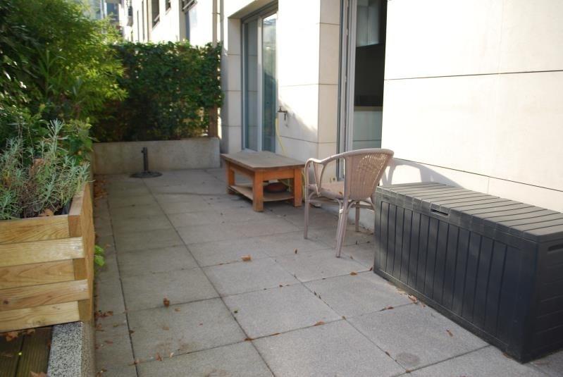 Vente appartement Paris 19ème 489000€ - Photo 6