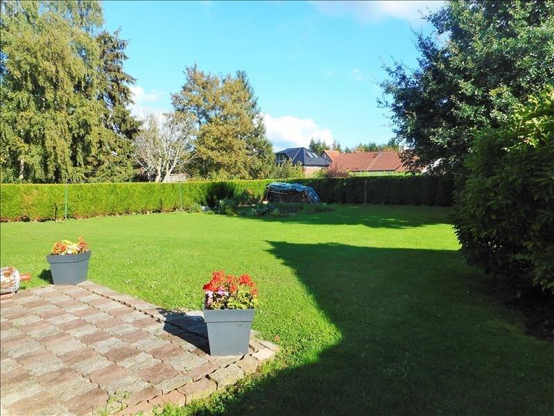 Vente maison / villa Lillers 198000€ - Photo 8