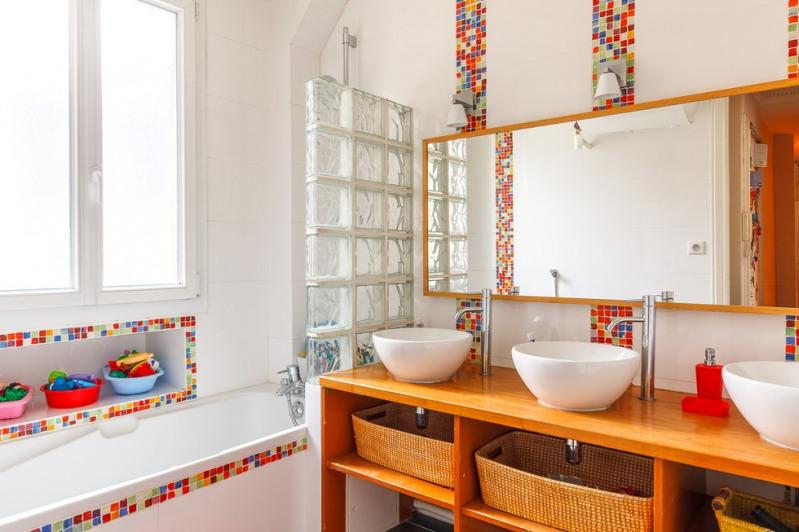 Deluxe sale apartment Paris 20ème 995000€ - Picture 9