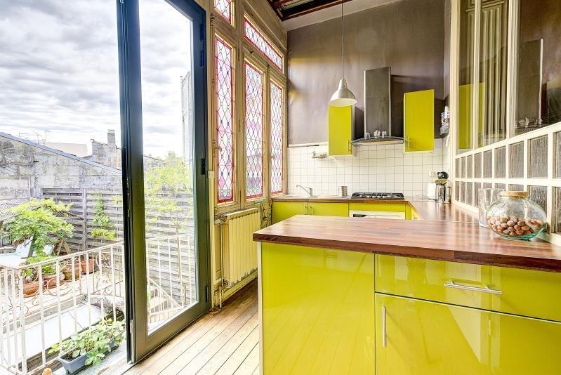 Vente de prestige maison / villa Bordeaux 850000€ - Photo 4