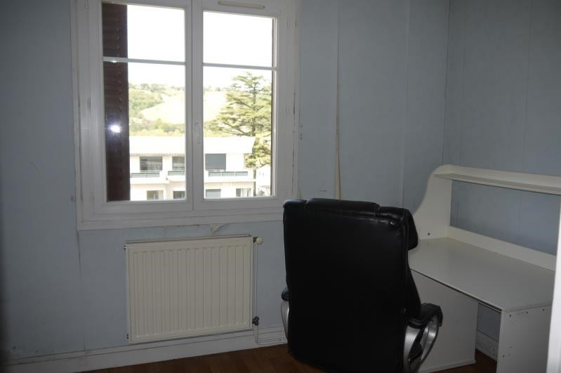 Sale apartment Vienne 96 000€ - Picture 5