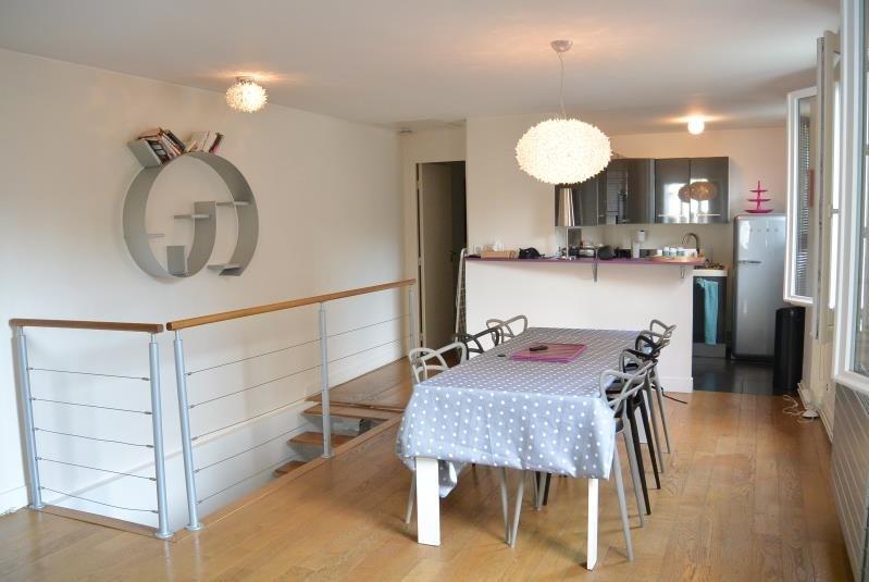 Vente de prestige appartement Paris 12ème 1350000€ - Photo 4