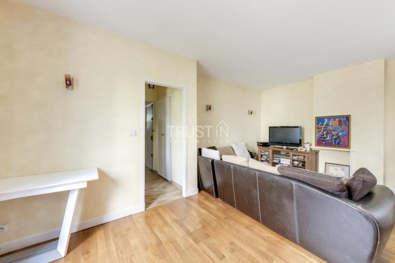 Vente appartement Paris 15ème 389000€ - Photo 3