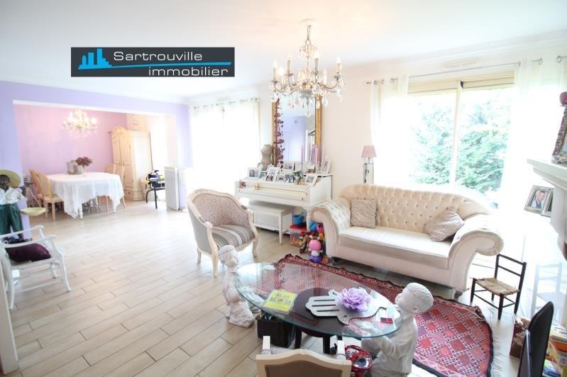 Verkauf haus Sartrouville 424000€ - Fotografie 3