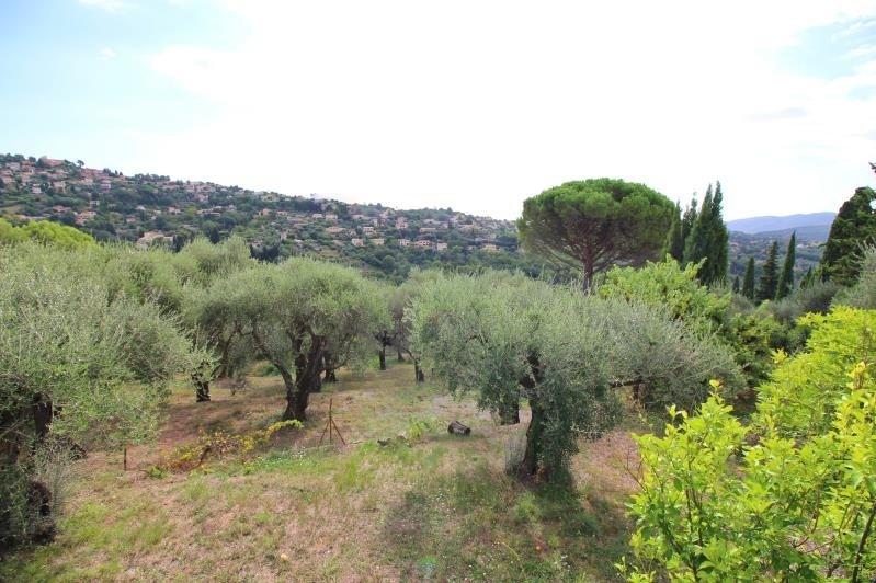 Vente de prestige maison / villa Grasse 639000€ - Photo 1